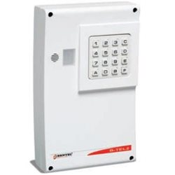 B-TEL2 BENTEL BURGLAR ALARM Voice dialer and Digital