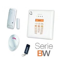 BENTEL BW30-K Wireless central kit BW30 + BW-RCH + BW-MNC + BW-IRD