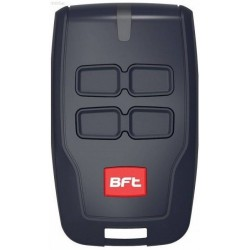radio control remote control BFT MITTO 4 B RCB04 R1 ORIGINAL 4 channels ROLLING CODE