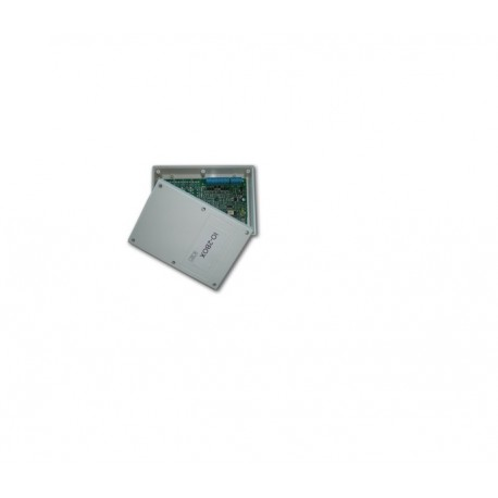 ARITECH IO2032C Module for 2 monitored inputs and 2 relay outputs
