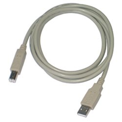LinkUSBAB INIM home burglar alarm USB connection cable between PC and devices INIM
