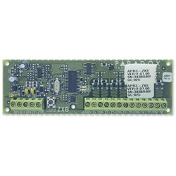 ZX8 PARADOX SECURITY ALARM SYSTEM ANTITHEFT Expansion Modules