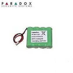PXMW625BAT PARADOX ALARM ANTITHEFT MG-BAT6250 battery 4,8VC.C.1.200MAH AL NIMH