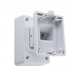 XD WALLBRACKET PYRONIX anti-theft alarm system home wall bracket adjustable +/- 45 degrees with tamper protection