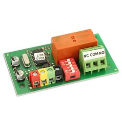 JA 110N JABLOTRON BURGLAR ALARM RADIO the power output module 8A PG on BUS