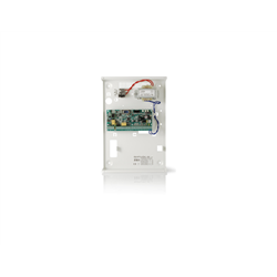 SmartLiving515 INIM home burglar alarm central to the management of terminals 15 maximum